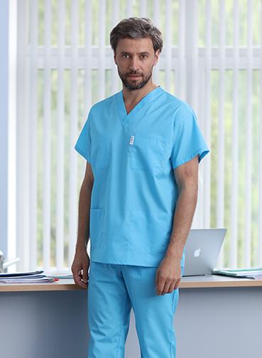Медицинская мужская одежда санкт петербург Анализ мочи Набережная Шитова