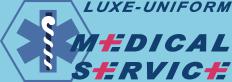 MedicalService logo